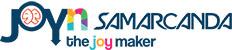Joyn Samarcanda Logo