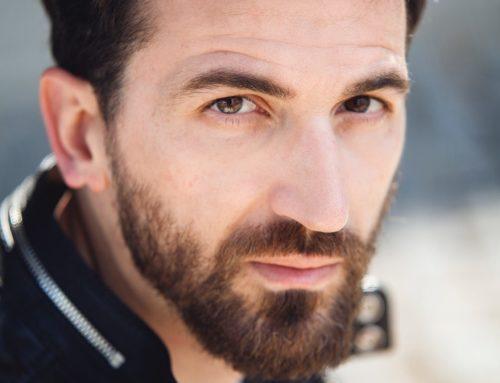 """Donato Altomare: """"Samarcanda ha acceso il mio amore per il palco"""""""