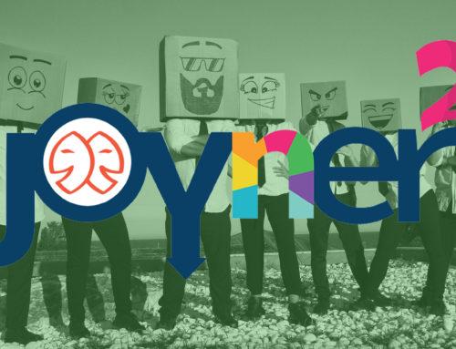 Riparte una nuova edizione di Joyner²!